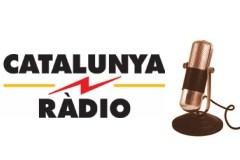 Entrevista sobre El Secreto en Catalunya Radio