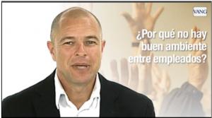 Entrevista a Mikah de Waart en La Vanguardia